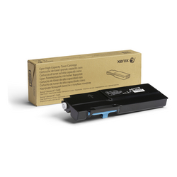 High Capacity Cyan Print Cartridge C400 / C405