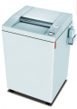 Destroyit 4005 Cross Cut P-4 Centralized Office Paper Shredder with Automatic Oiler