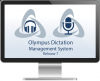 Olympus AS900 ODMS Release 7 - Dictate Module
