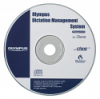 Olympus AS56 ODMS Administrator Tool