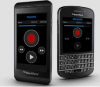 Philips 745 SpeechExec Dictation Recorder for BlackBerry® - Single User