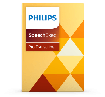 Philips 4412/00 SpeechExec Pro Dictate V11.5 - 2 Year Subscription only